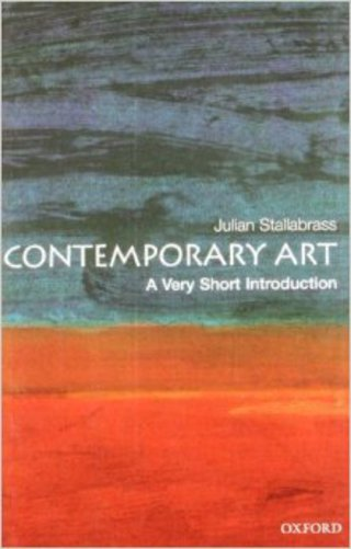 Julian Stallabrass,