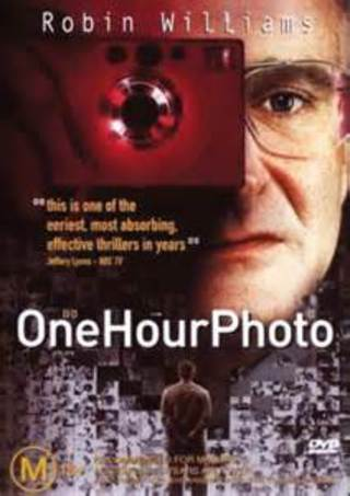 One Hour Photo,