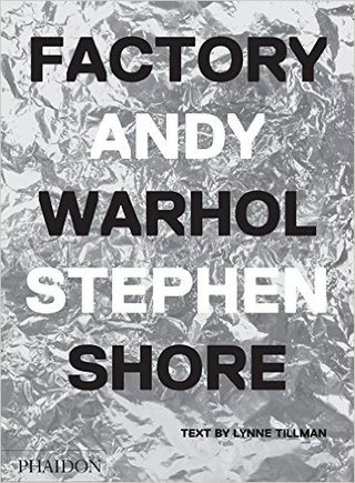 Andy Warhol, Stephen Shore